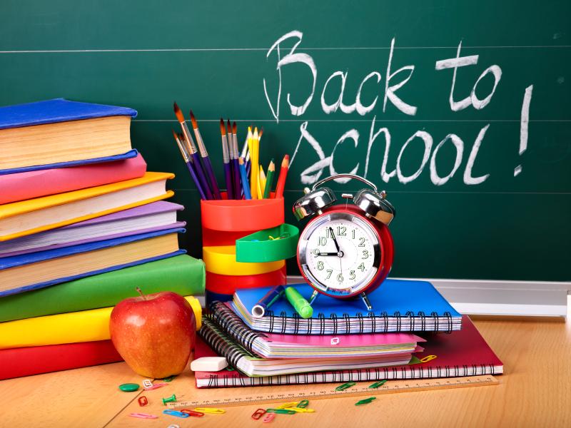 Afbeeldingsresultaat voor terug naar school